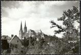 AK Chartres, La Cathédrale    70-o