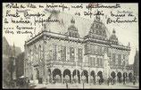 AK Deutsches Reich 1908, Das Bremer Rathaus   9/4