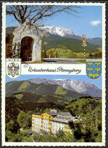 AK Puchberg am Schneeberg   30/15