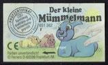 Der kleine Mümmelmann von 1994  Nr. 651 362 - 1x