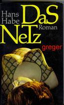 Das Netz. von Hans Habe