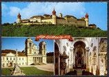 AK Benediktinerstift Göttweig in Niederösterreich, Mehrbild   29/27