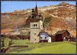 AK Eisenerz, Schichtturm mit Erzberg Steiermark   30/30