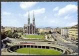 AK Wien, Schottenpassage mit Votivkirche     52/22