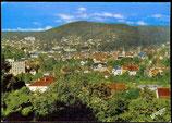 AK Bad Kissingen, Panorama   66/22