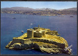 AK Marseille Château D'lf    v 28