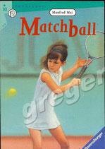Matchball von Manfred Mai