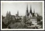 AK Strassburg im Elsass, St. Paulus Kirche mit Münster   38/27