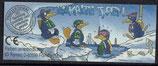 Eiskalte Typen von 1995  -  Kuno Plattfuß    641847 - 1x