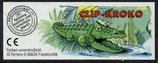 Clip-Kroko von 2000 -  Alligator Fritz     611 026 - 1x