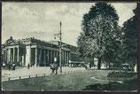 AK Deutsches Reich 1922  Stuttgart – Köniqsbau    3/45