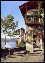 AK Lago Maggiore, malerische Ecke    62/31