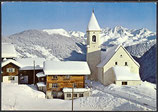 AK Innerberg im Montafon im Winter  28/42