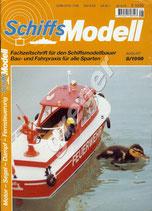 Schiffsmodell 8/99 b