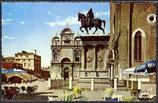 AK Venedig Standbild des Colleoni    42/18