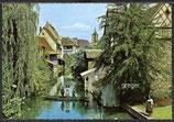 AK Colmar, le petit Venice    69m