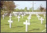 AK Deutscher Sodatenfriedhof Ysselsteyn, Niederlande   38/30