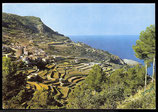 AK Bañalbufar, Mallorca, Panorama    64/5