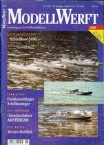 Modellwerft 6/96 abl