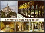 AK Le Mont Saint Michel    s/47