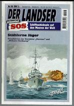 Der Landser SOS  Nr.56