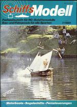 Schiffsmodell 7/81 a