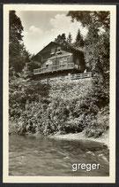 AK Gasthaus Schweizerhaus im Schwarzatal     63h