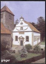 AK Wohldenberg, Burgkirche St. Hubertus    15m