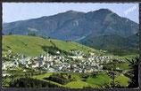 AK Wallfahrtsort Mariazell, Panorama   38/39