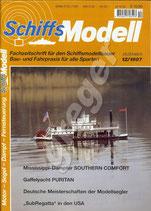 Schiffsmodell 12/97 b