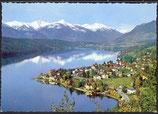 AK Millstatt am See, Kärnten Panorama   27/45