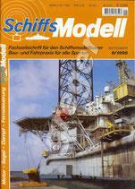 Schiffsmodell 9/98 b