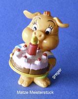 Pinky Piggys von 2000  - Matze Meisterstück - ohne BPZ  -  1x