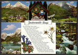 AK Zauberwald Sage, Mehrbild    48/47