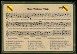 AK Das Badner Lied    35p