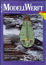 ModellWerft  6/94 b