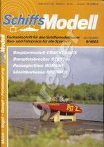 Schiffsmodell 9/93 b