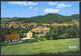 AK Bad Lauterberg, Blick zum Hausberg. Panorama    56p
