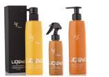 Volumizing Set 2 - Shampoo + Conditioner + Catalyst