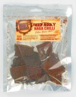 Beef Jerky au Piment Jolokia