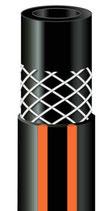 PVC Luftschlauch  19mm