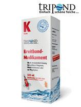 TRIPOND Breitband-Medikament
