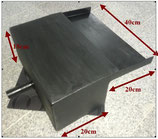 Bachlauf Float XL - PE-HD 40cm