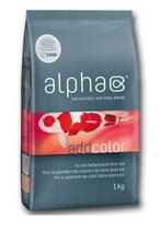 alpha Add Color 5mm 1.0Kg / 4Kg Beutel