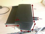 Bachlauf Float L PE-HD 30cm