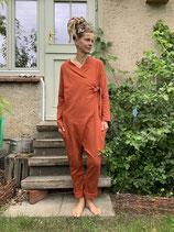 Froeken Frida Wickel-Overall, bio, Jersey