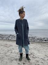 Froeken Frida Jeans Mantel, BIO