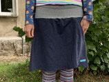 Froeken Frida Sweaty Rock, Alma, dunkelblau