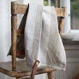 Geschirrtuch Greige/White 50x70 cm, 100% Organic cotton
