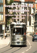 DVD Augsburg und die Straßenbahn